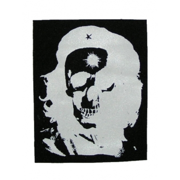 patch Che Guevara 4