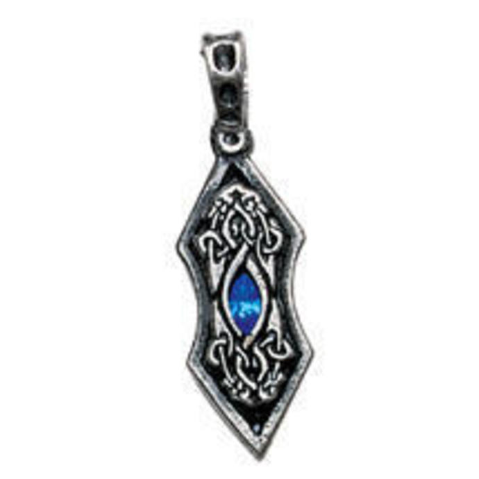pendant eya Of The Ice Dragon - EASTGATE RESOURCE