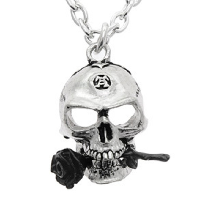 necklace The Alchemist - ALCHEMY GOTHIC