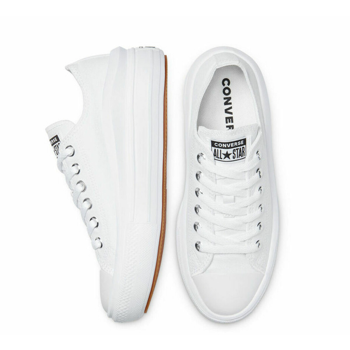 women's shoes CONVERSE - CHUCK TAYLOR AL L STAR MOVE