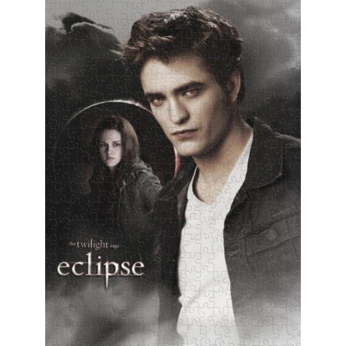 Edward Cullens Bedroom Eclipse