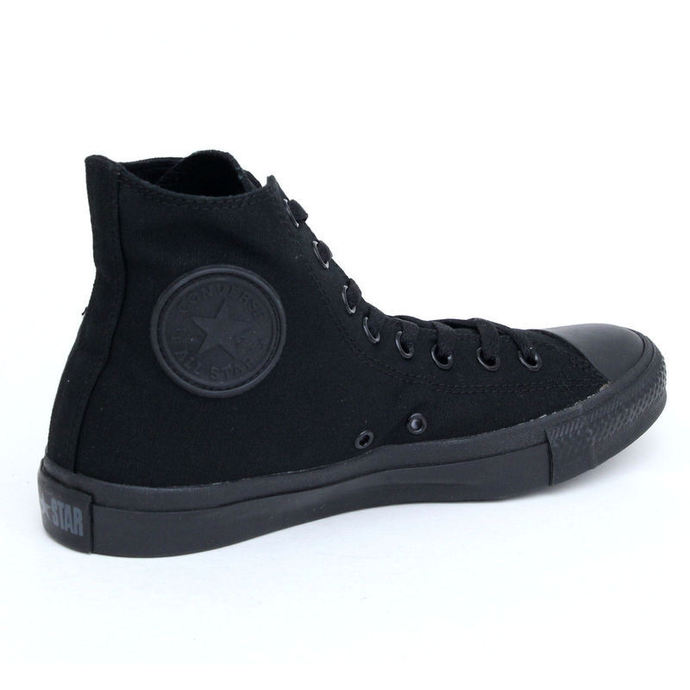 high sneakers women's Chuck Taylor As Core Hi Tram B - CONVERSE