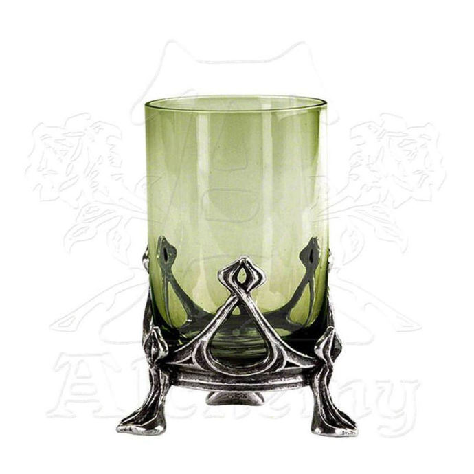 shot to Absinth La fee Believe Shot Glass ALCHEMY GOTHIC