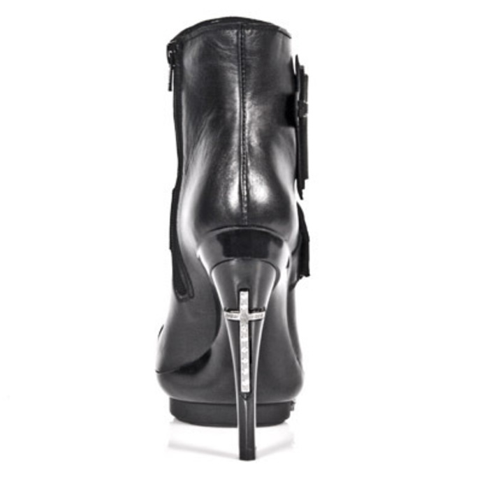 high heels women's - NEW ROCK