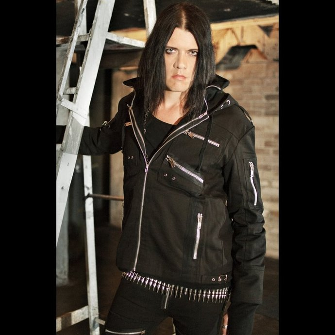 spring/fall jacket men's - Mason - VIXXSIN