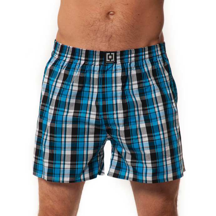 boxer shorts men Horsefeathers - Sin