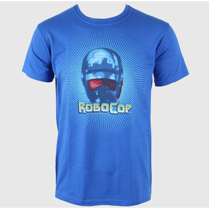 film t-shirt men's Robocop - Solar - PLASTIC HEAD