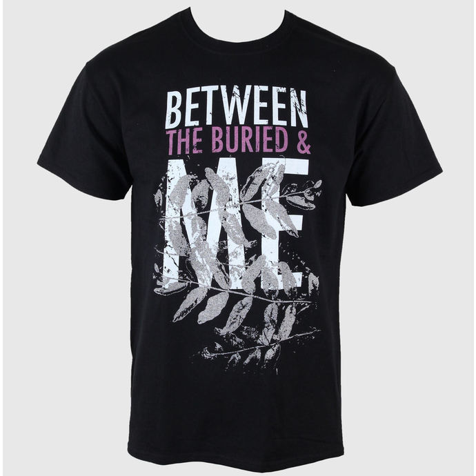 t-shirt metal men's Between The Buried&Me - Peapod - VICTORY RECORDS