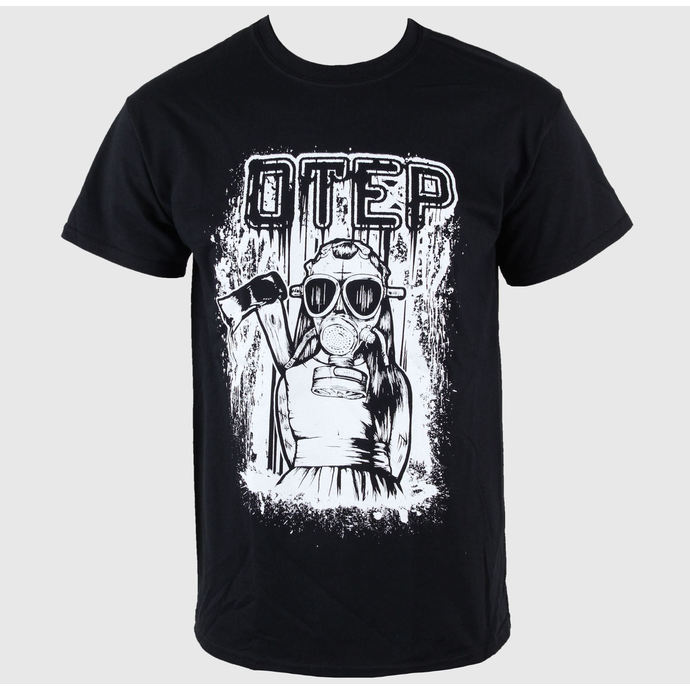 t-shirt metal men's Otep - Little Girl - VICTORY RECORDS