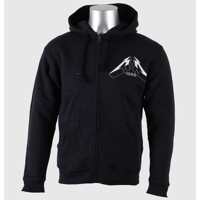 hoodie men's Metallica - Master of Puppets - NNM