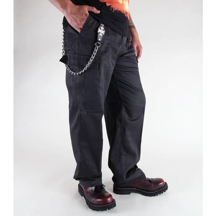 Brandit Hose Security Ranger Hose in Black