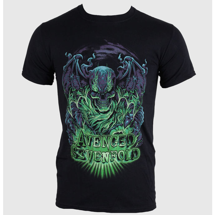 t-shirt men Avenged Sevenfold - Dare To Die - ROCK OFF