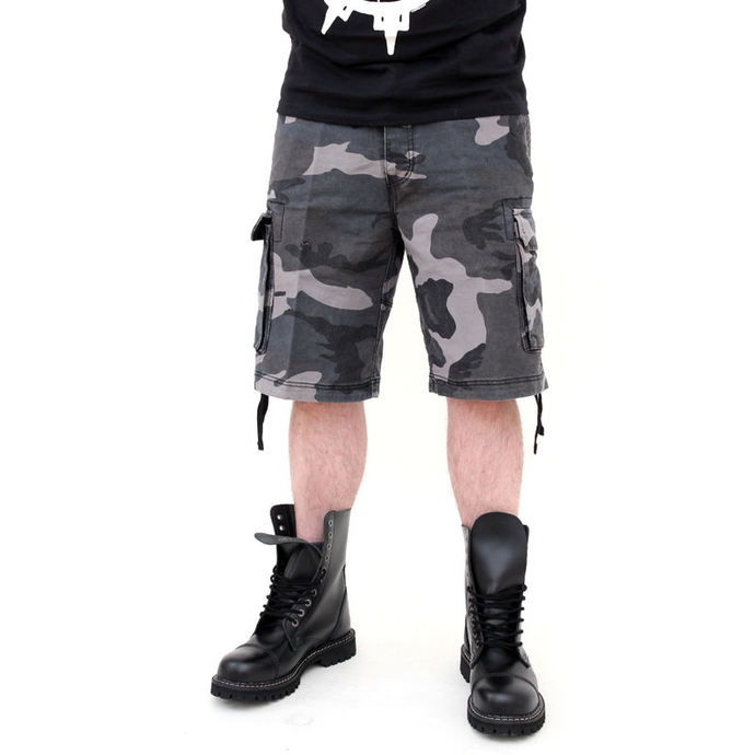 shorts men SURPLUS VINTAGE Short - Nightcamo