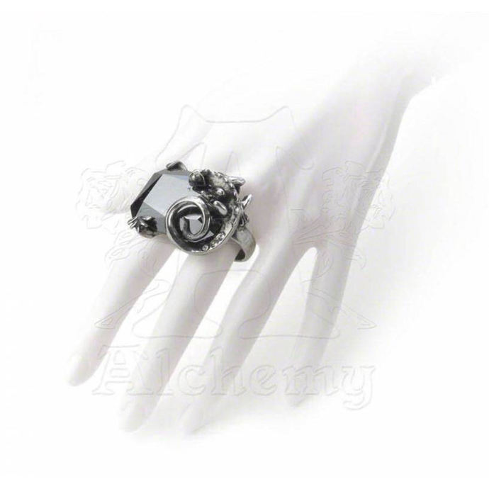 ring ALCHEMY GOTHIC - The Philosopher's Stone