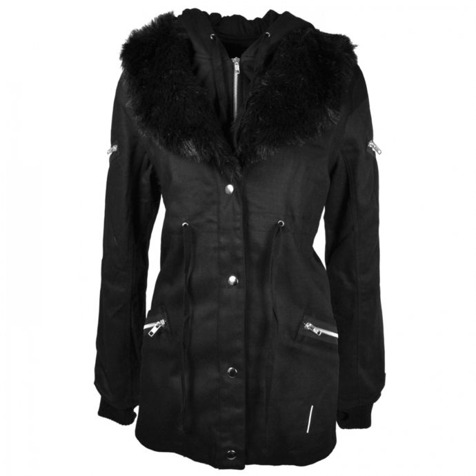 jacket women's POIZEN INDUSTRIES - Insomnia