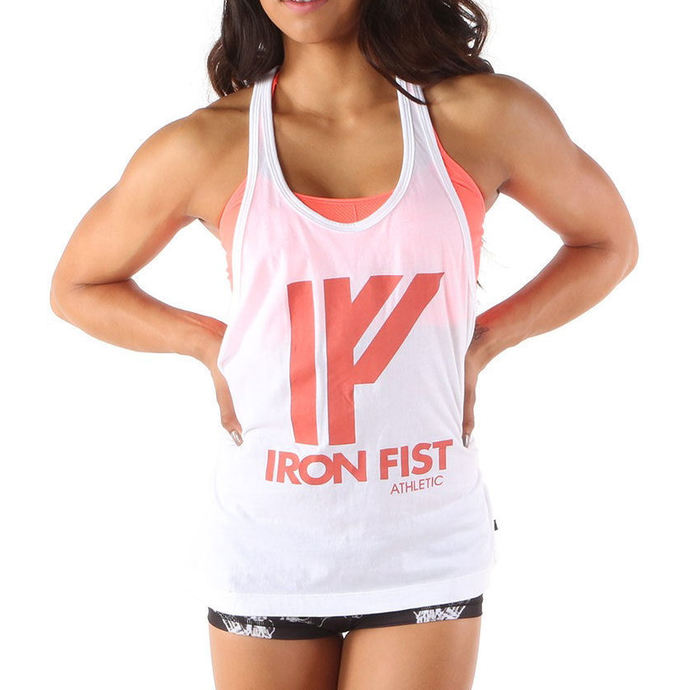 top women IRON FIST - Jungle Warrior