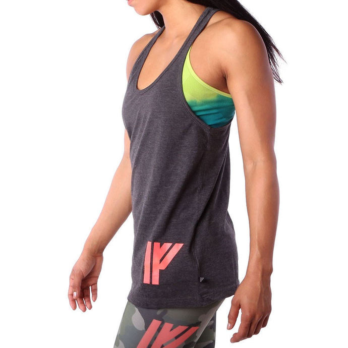 top women IRON FIST - ATHLETIC - Reactive