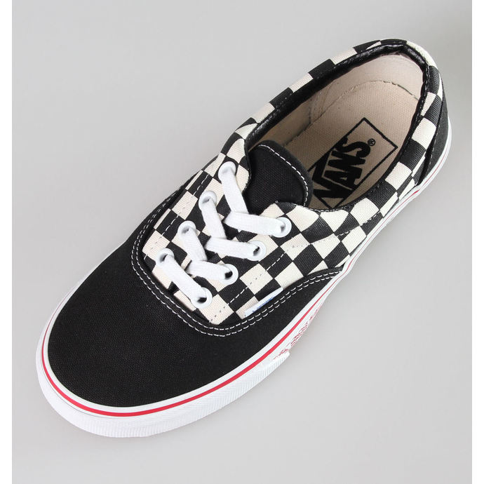 low sneakers women's - VANS