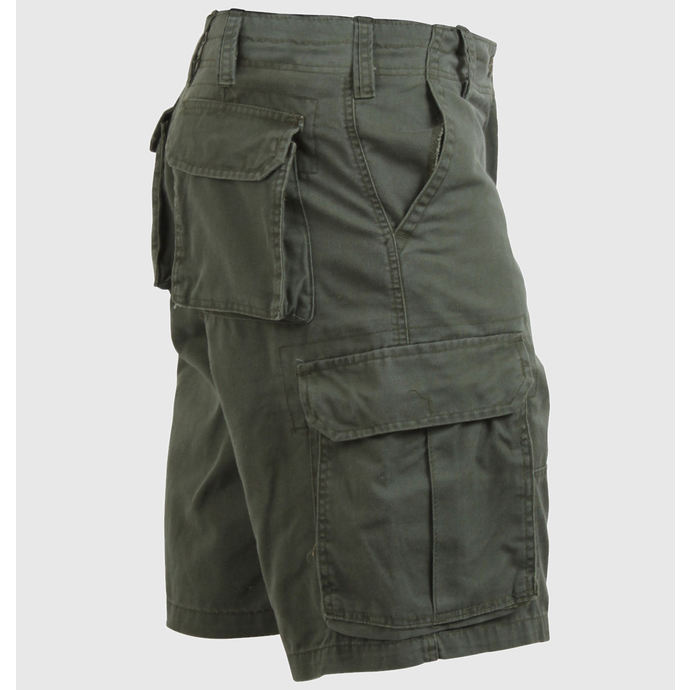 shorts men ROTHCO - VINTAGE PARATROOPER - FROM