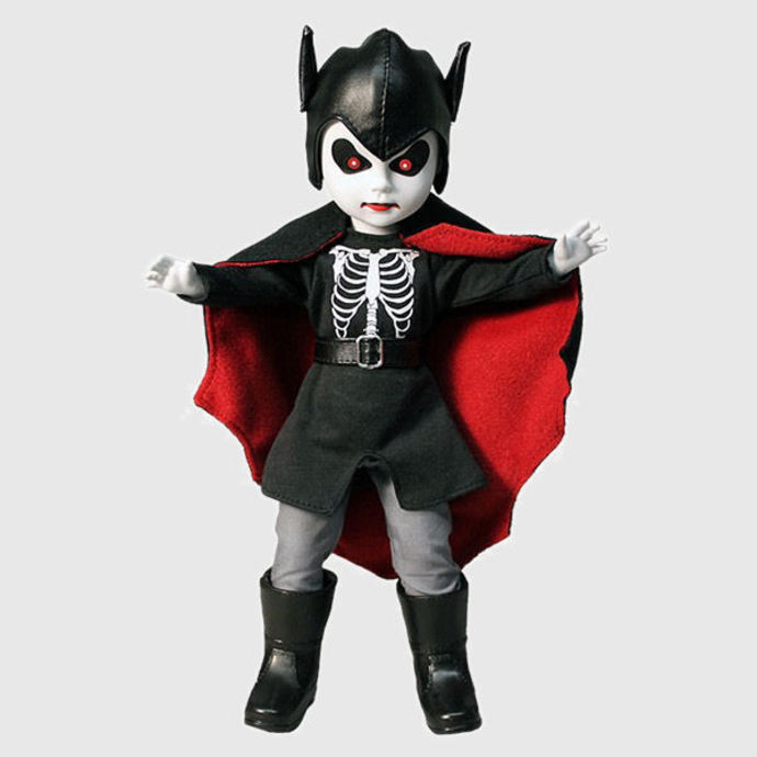 doll LIVING DEAD DOLLS - Spring Heeled Jack