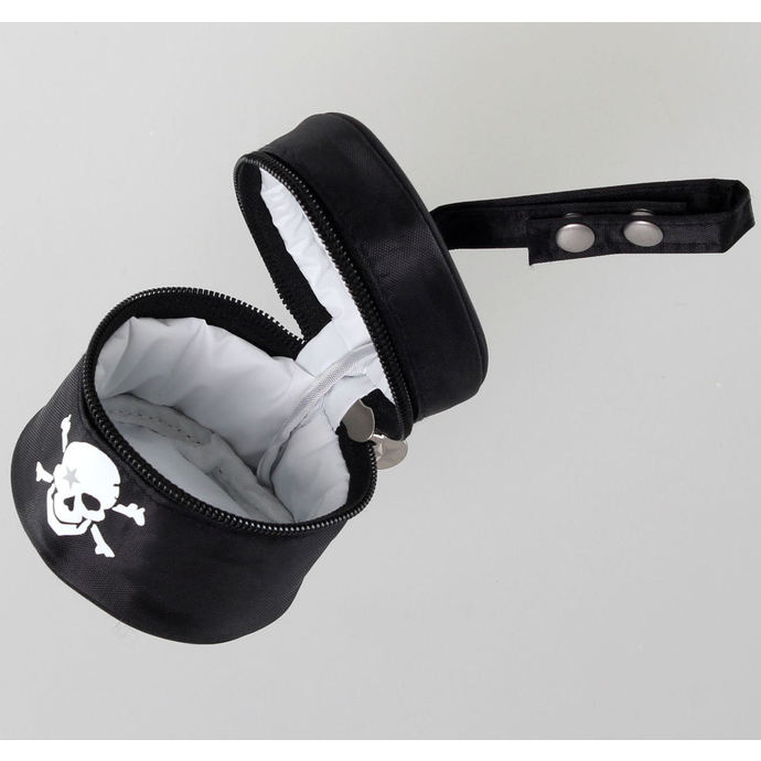 reticule to pacifier ROCK STAR BABY - Pirat