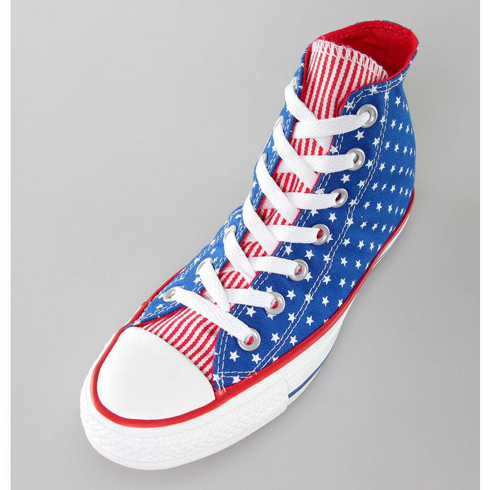 high sneakers women's Chuck Taylor All Star - CONVERSE