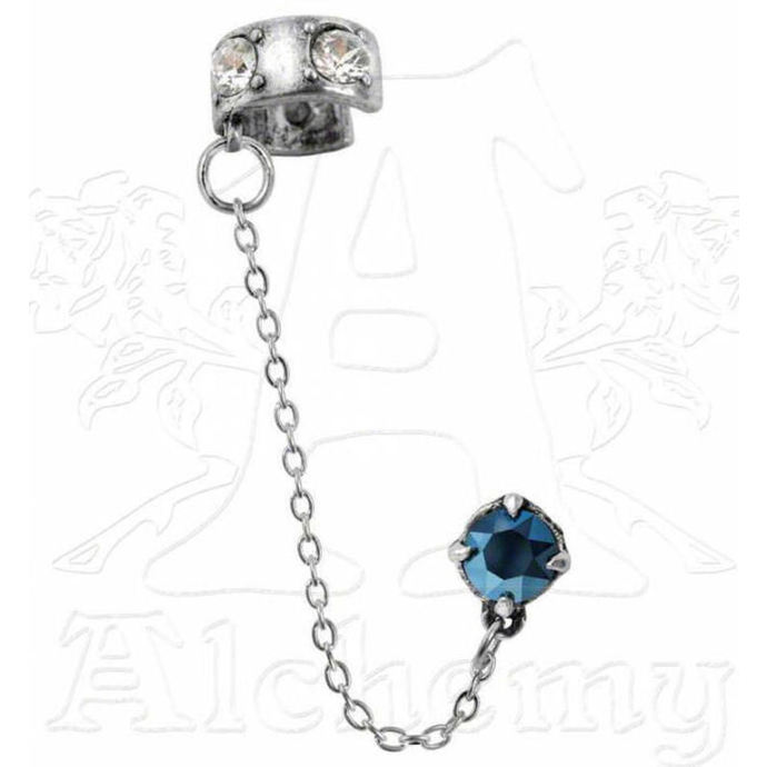 earrings ALCHEMY GOTHIC - Diamond Pall