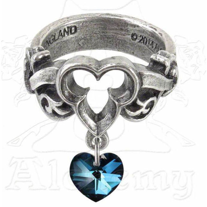 ring ALCHEMY GOTHIC - The Dogaressa's Last Love