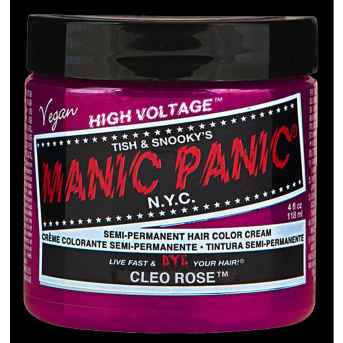 color to hair MANIC PANIC - Classic