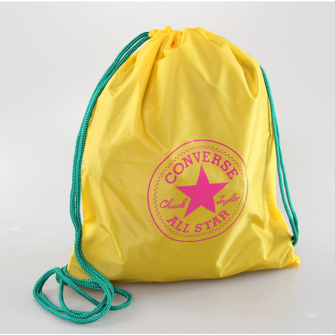 bag Converse - Gym Sack Playmaker - Yellow