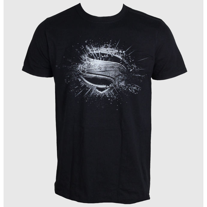 film t-shirt men's Superman - Man Of Steel - LIVE NATION