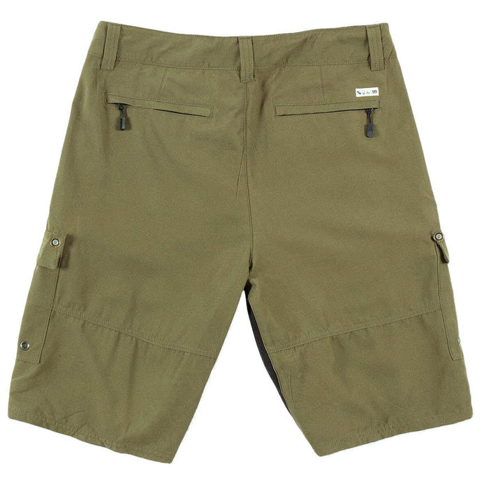 shorts men METAL MULISHA - SURVIVOR HYBRID