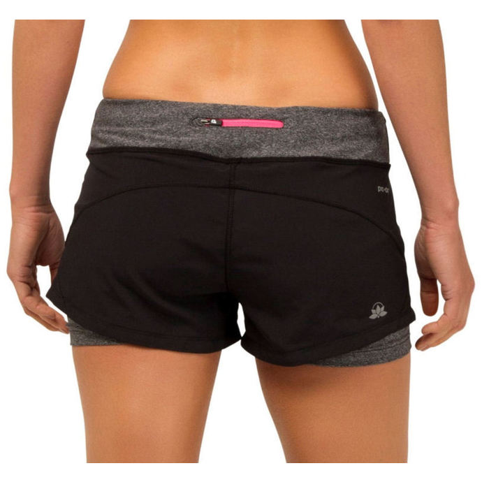 shorts women PROTEST - Acle - True Black