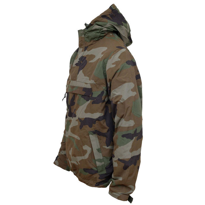 anorak SURPLUS - Windbreaker - WOODLAND