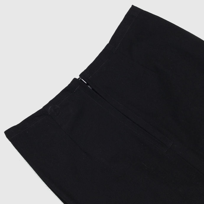 skirt women's BAT ATTACK - Black