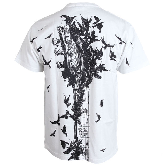 t-shirt men's - Gibson&Crows - ALISTAR