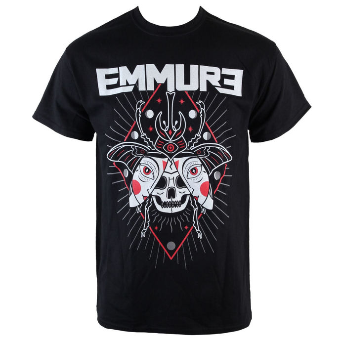 t-shirt metal men's Emmure - Beetle - VICTORY RECORDS