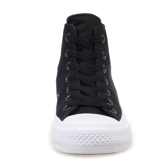 high sneakers women's Chuck Taylor All Star II - CONVERSE