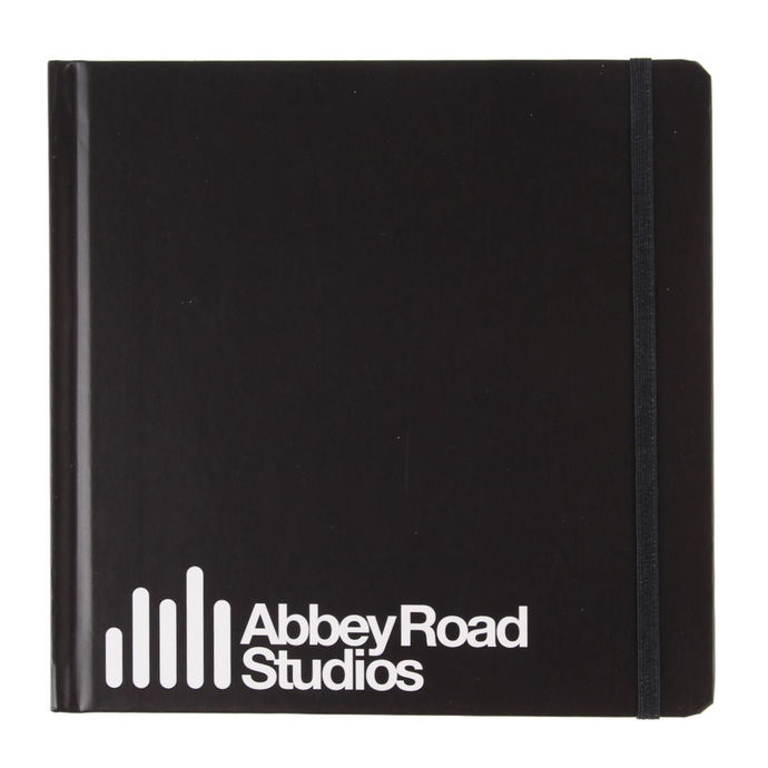writing notepad Beatles - Abbey Road - Logo - ROCK OFF