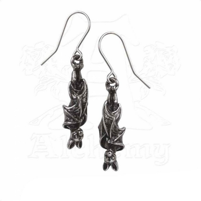 earrings ALCHEMY GOTHIC - Awaiting The Eventide