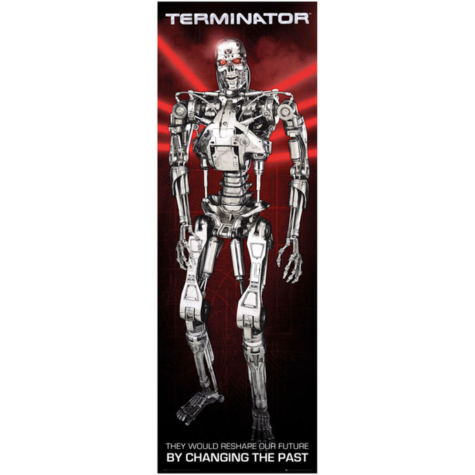 poster The Terminator - Future - GB posters