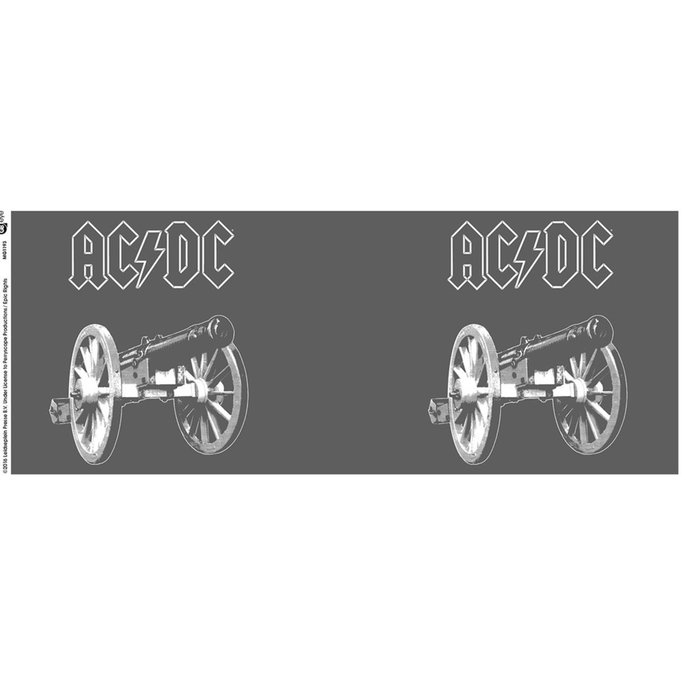 cup AC / DC - Logo - GB posters