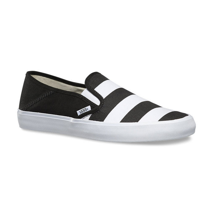 low sneakers men's - VANS