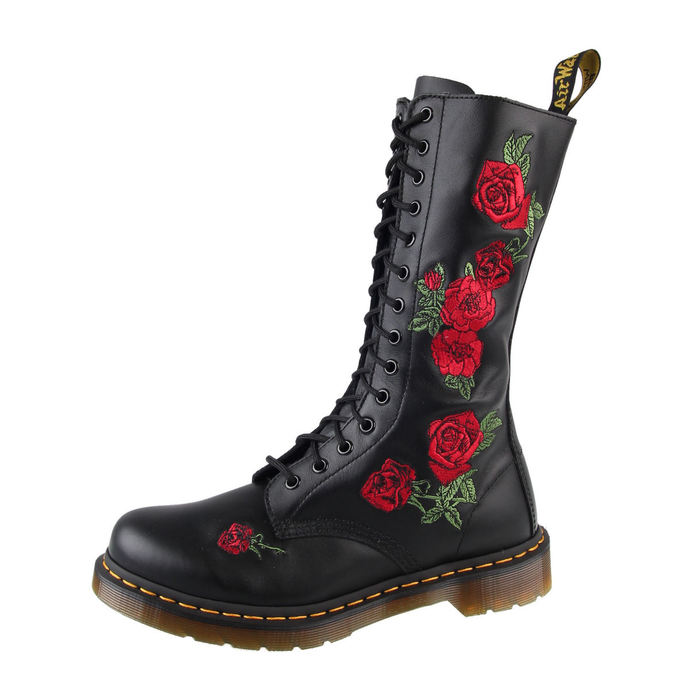 leather boots women's - Dr. Martens