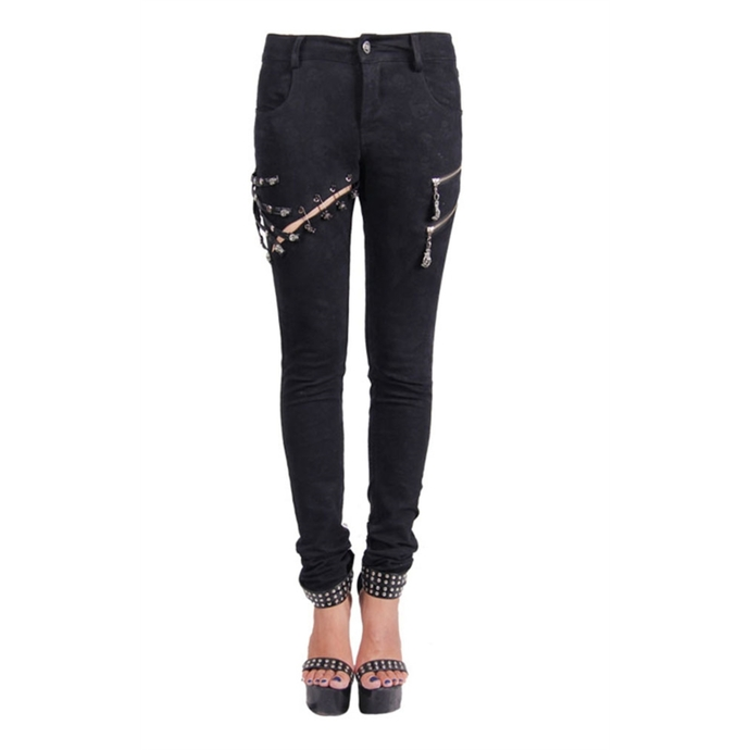 pants women Devil Fashion - Gothic Salem