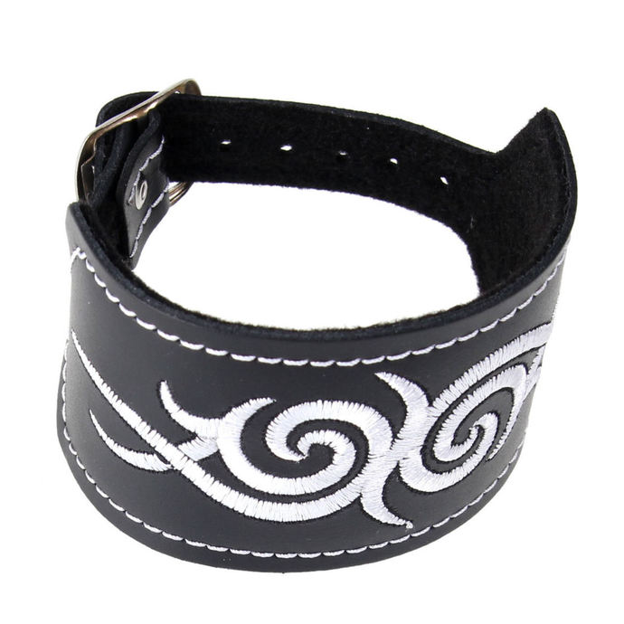 bracelet Tribal - White