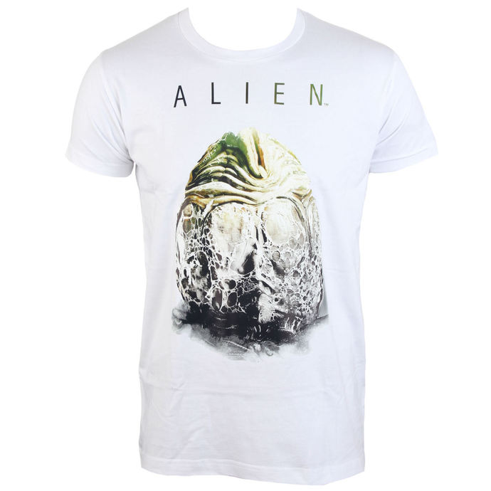 film t-shirt men's Alien - Vetřelec - Egg -