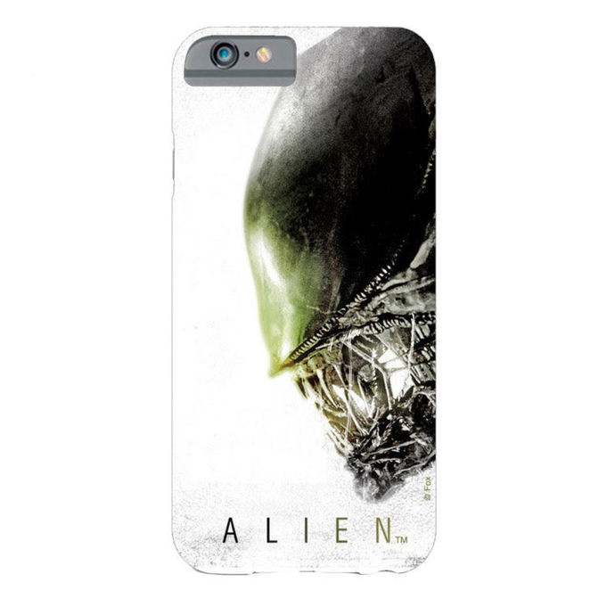 Cell phone cover Alien - iPhone 6 - Face