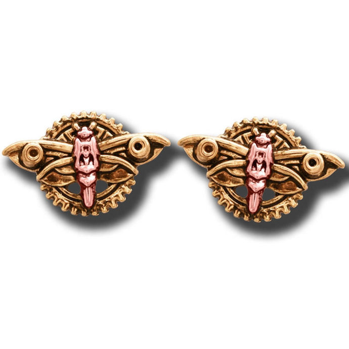 earrings EASTGATE RESOURCE - Magradore's Moth