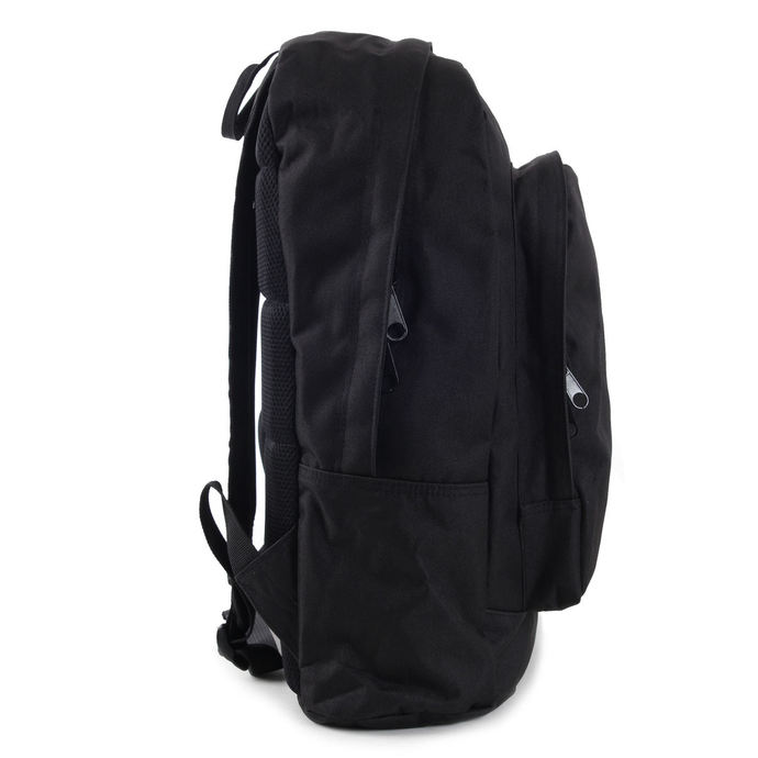 backpack GLOBE - Bank II - Black Blue